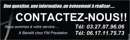 FM PRESTATION